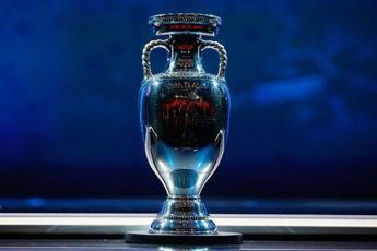 Чемпионы Европы по футболу: фото кубка.